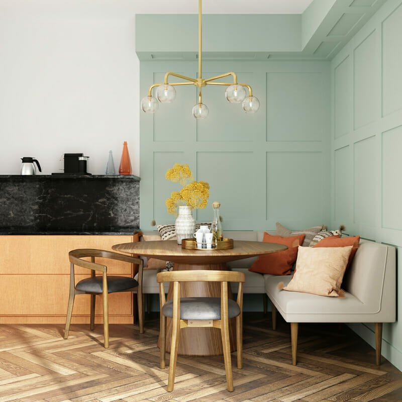 10 Ideas for a Non-Traditional Dining Room